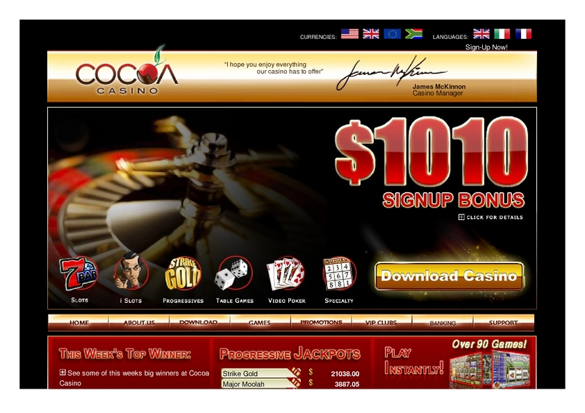 CoCoa review on Review Slots