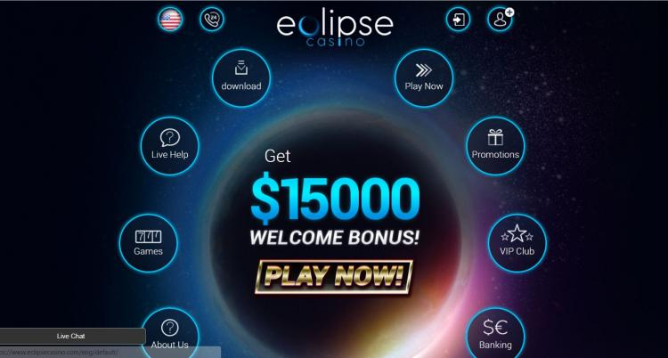 Eclipse review on Review Slots