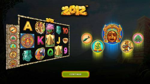 2012 Review Slots Introduction