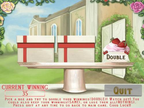 Afternoon Tea Party Review Slots select the box with the double and your winnings are doubled