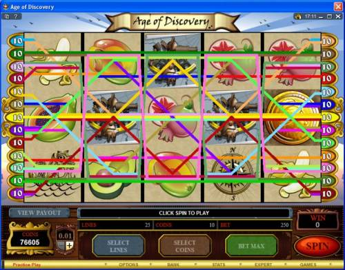 Age of Discovery review on Review Slots