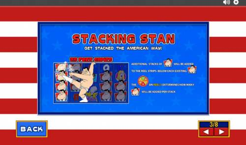 American Dad review on Review Slots