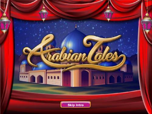 Arabian Tales review on Review Slots