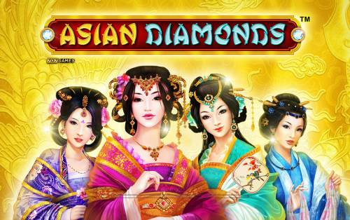Asian Diamonds Review Slots Introduction