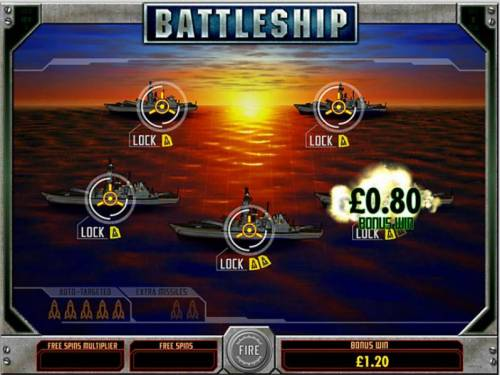 Battleship Review Slots earn prize awards for sinking ships
