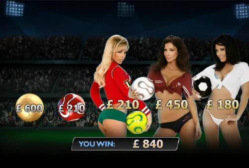 Bench Warmer Football Girls Review Slots foot ball bonus round 840 coin payout