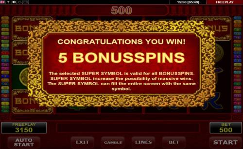 Big Panda Review Slots 5 Free Spins Awarded