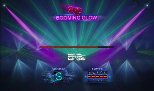 Booming Glow Review Slots Introduction