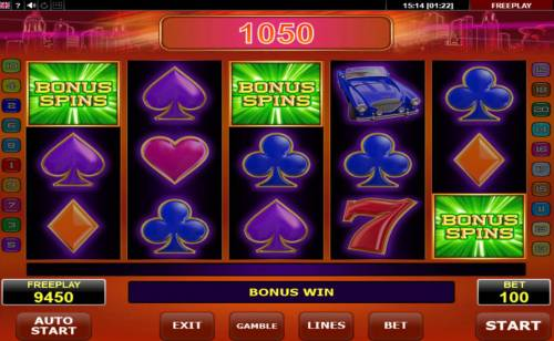 Casinova review on Review Slots