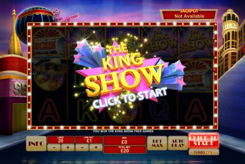 Cat in Vegas Review Slots Free games feature activated.