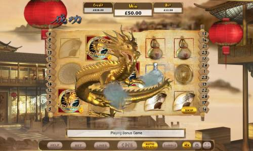 Cheng Gong Review Slots Scatter feature