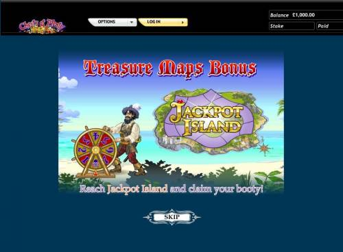 Chests of Plenty Review Slots Reach Jackpot Island and claim your prize.