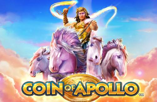 Coin of Apollo Review Slots Introduction