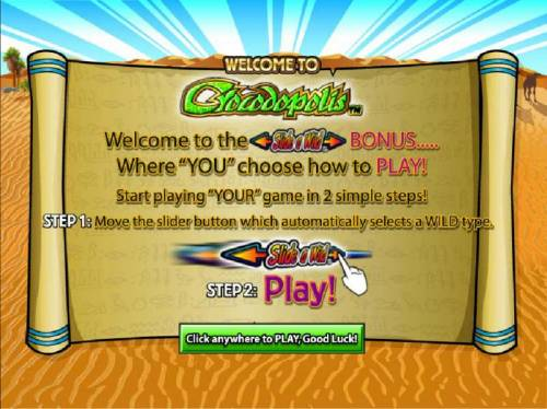 Crocodopolis review on Review Slots