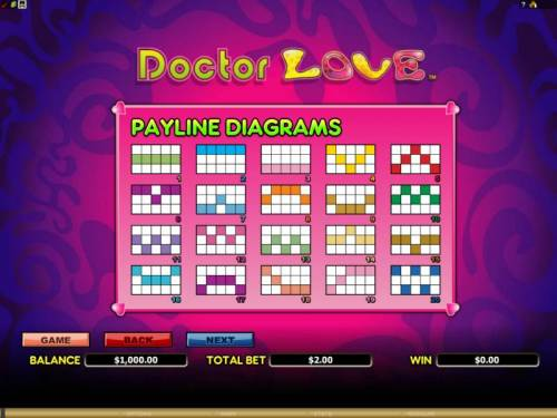 Doctor Love review on Review Slots