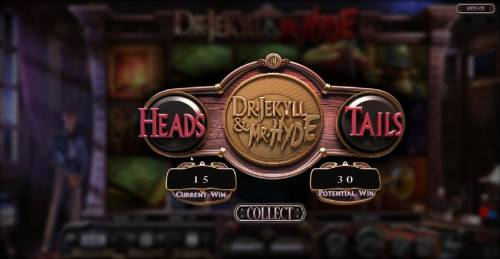 Dr. Jekyll & Mr. Hyde review on Review Slots