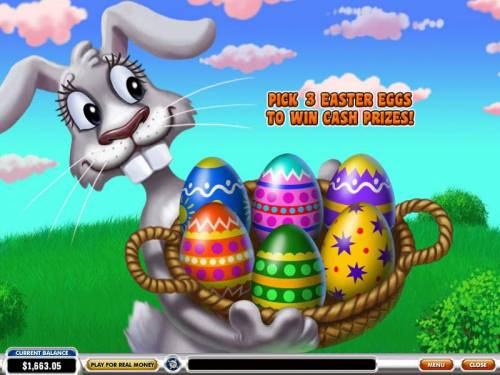 Easter Surprise Review Slots