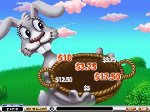 Easter Surprise review on Review Slots