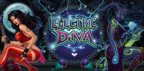 Electric Diva review on Review Slots
