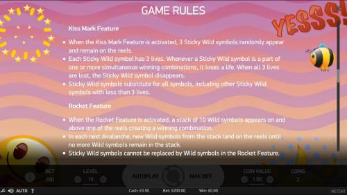 Emoji Planet Review Slots Feature Rules Part 2