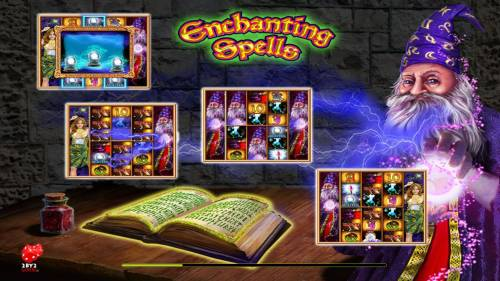 Enchanting Spells review on Review Slots
