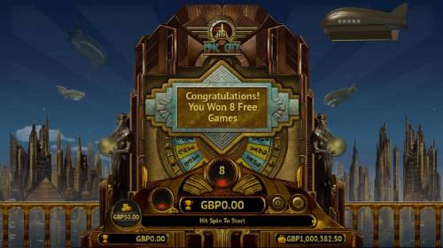 Epic City Review Slots 8 free games have been awarded. Know spin the wheel to reveal a multiplier.