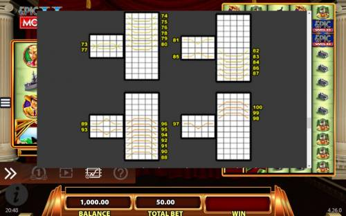 Epic Monopoly II review on Review Slots