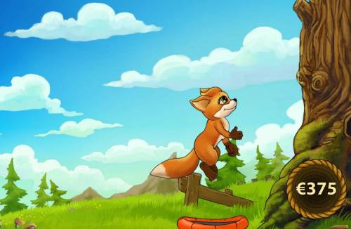 Foxy Fortunes Review Slots Keep picking grapes with each successful jump.