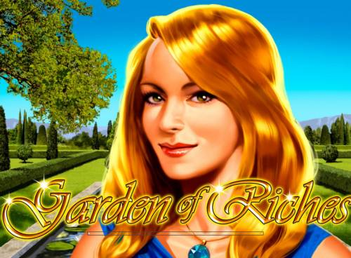 Garden of Riches Review Slots Introduction