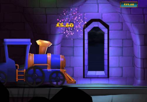 Ghost Train Fairground Fortunes review on Review Slots