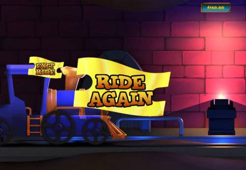 Ghost Train Fairground Fortunes Review Slots Ride Again to collect more prizes.