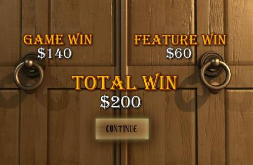 Ghosts of Christmas review on Review Slots