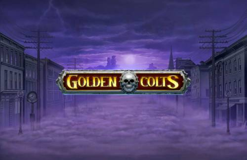 Golden Colts review on Review Slots