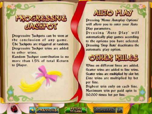 Hairway to Heaven review on Review Slots