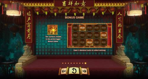 Happy Chinese New Year review on Review Slots