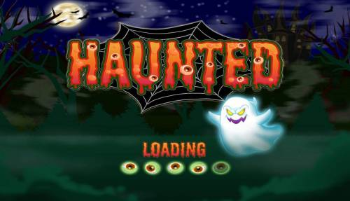Haunted Review Slots Introduction