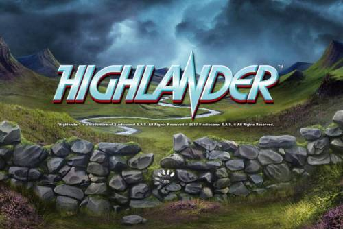 Highlander review on Review Slots