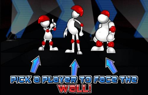 Hole in the Wall Review Slots Pick a Player to face the Wall