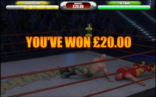 Hulkamania Review Slots as you select moves you will earn prize awards