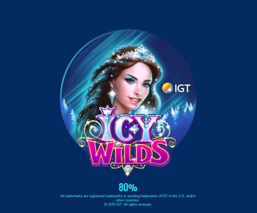 Icy Wilds review on Review Slots