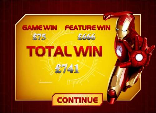 Iron Man Review Slots missile attack bonus recap