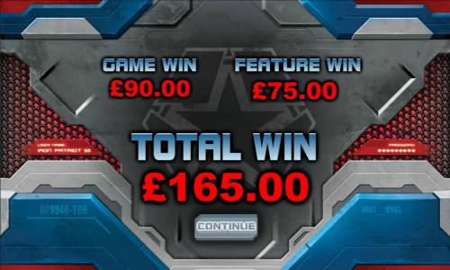 Iron Man 3 Review Slots a total of 165 coins was awarded for the free games bonus