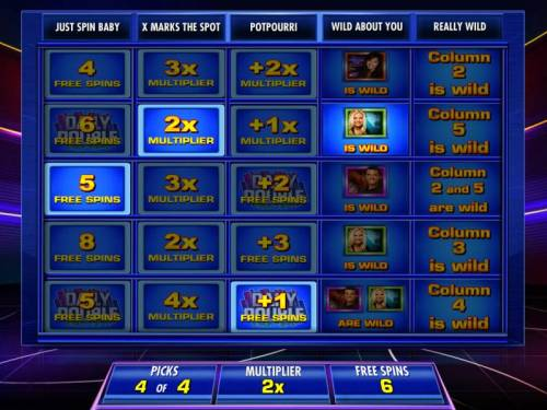 Jeopardy! review on Review Slots