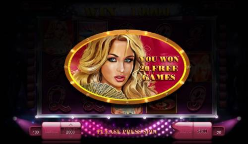 Jetsetter Review Slots 20 Free Spins Awarded.