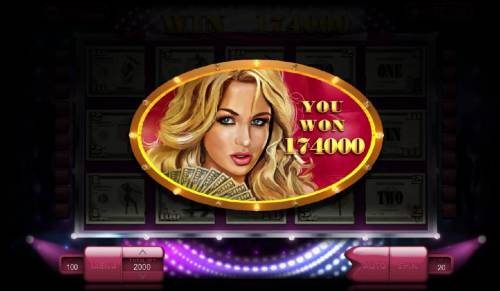 Jetsetter Review Slots The free spins feature pays out a total of 174,000 coins for a mega win!