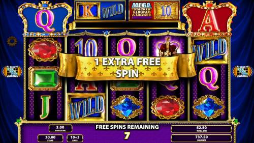 Jewel in the Crown review on Review Slots