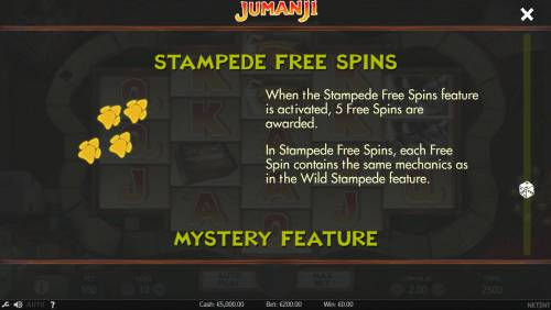 Jumanji review on Review Slots