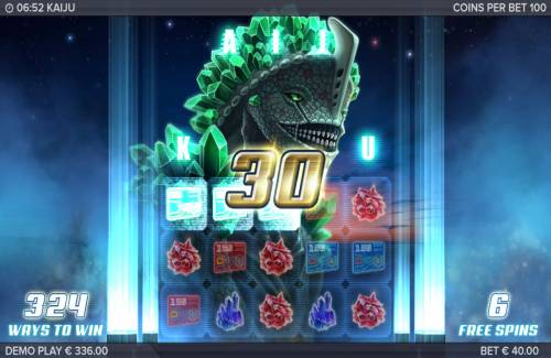 Kaiju review on Review Slots