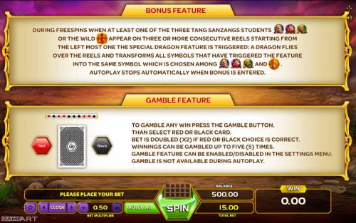 King of Monkeys review on Review Slots