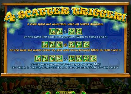 Lucky 6 review on Review Slots